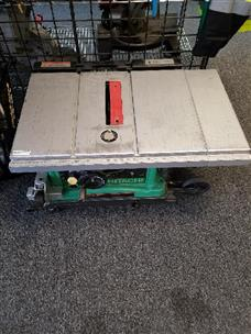 Hitachi Table Saw C10fr